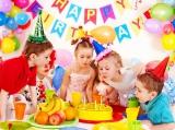 Детские праздники, дни рождения, программы