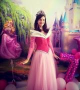 Праздник с феями, принцессами