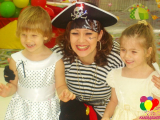 В поисках пиратских сокровищ